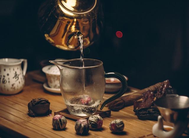 Bewusst Leben – Lebensqualität lässt sich trinken