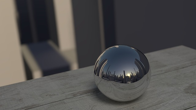SpiegelBilder – ein Kunstprojekt der Glasschnitzerei