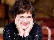 Susan Boyle der kleine Leute Star